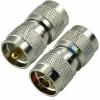 Connector PL Male to N Male